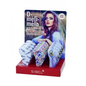 ΒΟΥΡΤΣΑ ΟΒΑΛ INDIE meli-melo ref 660057700